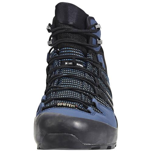 adidas TERREX Scope High GTX - Chaussures Homme - bleu